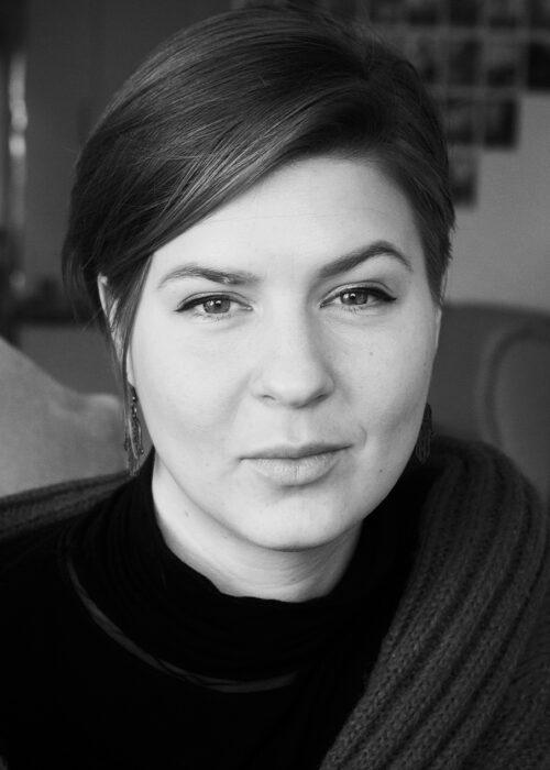 Expert inom kvinnohälsa Jenny Koos