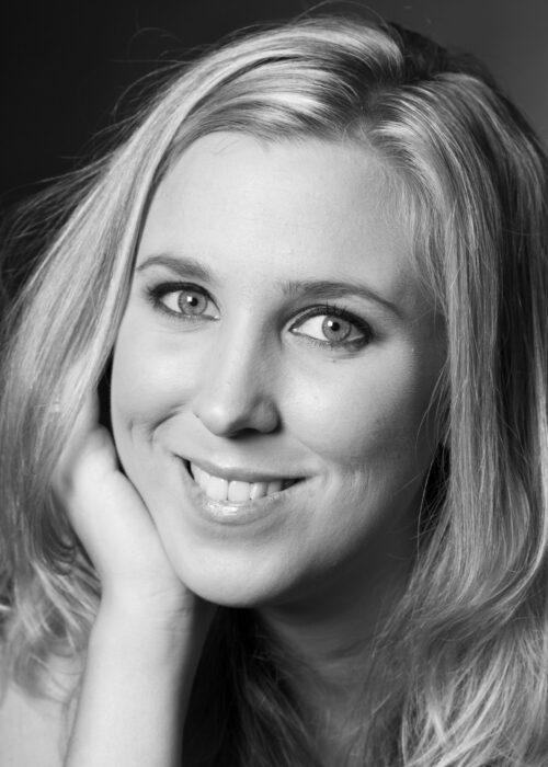 Expert inom kvinnohälsa Maria Särén