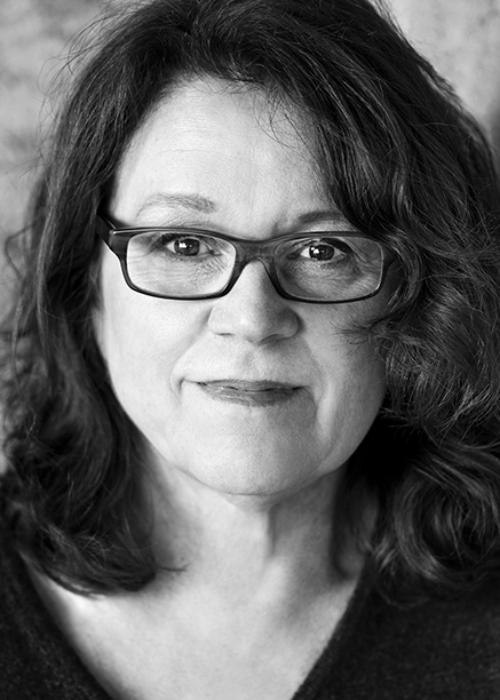 Expert inom kvinnohälsa Mia Lundin